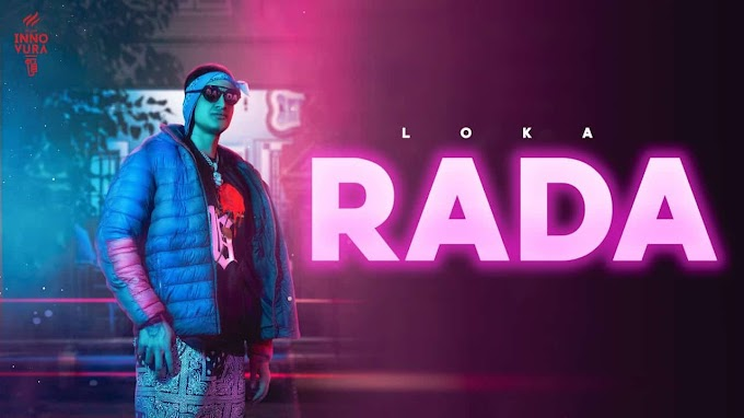 Rada Lyrics - Loka (prod. by Aakash) |  Autobiography EP