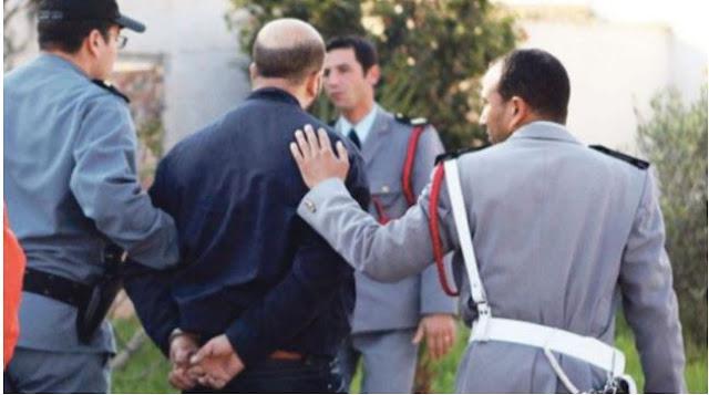 إحالة كولونيل على استئنافية أكادير نفذ عمليات نصب بعدد من المدن المغربية