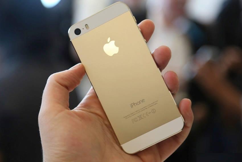 + Một cách để phân biệt iPhone 5s và iPhone 5 nữa là hãy check imei iPhone.  Việc kiểm tra imei của iPhone không những giúp bạn biết được điện thoại của  ...