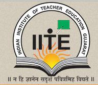 Indian Institute of Teacher Education