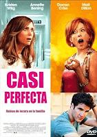 Casi Perfecta / La Chica Más Probable