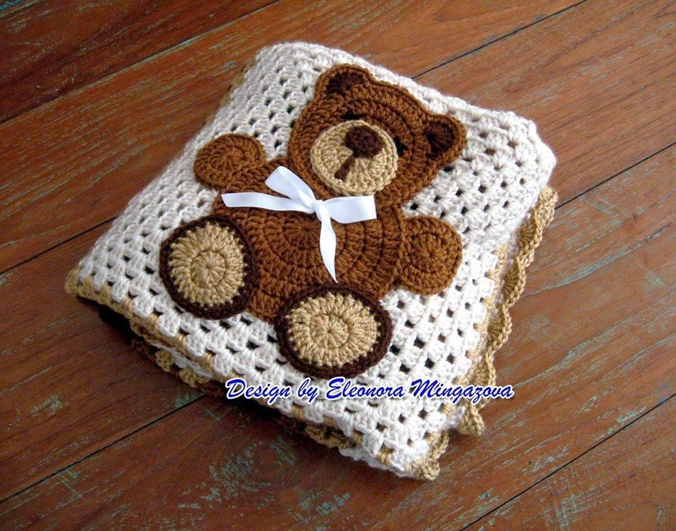 Lujo Patrón Manta Crochet Rana Viñeta - Ideas de Patrones de Costura ...