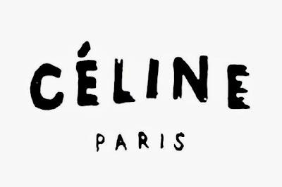 Celine Menswear Fall 2019