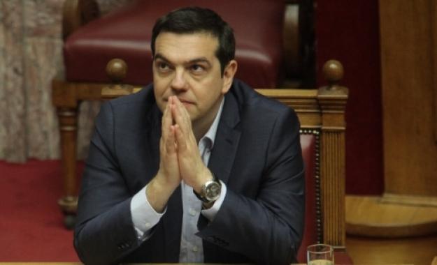 """""""Εφαγε πόρτα"""" για την έκτακτη Σύνοδο, τώρα παρακαλάει για Eurogroup"""