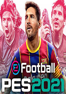 eFootball PES 2021 Thumb