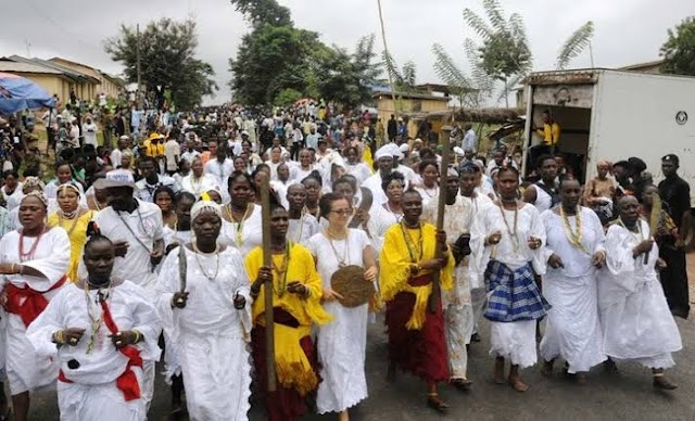 Osun State declares holidays for traditional worshipers