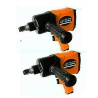 Review 10 Mesin Impact Wrench Pembuka Baut Terbaik