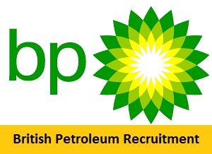 British Petroleum Recruitment 2017-2018