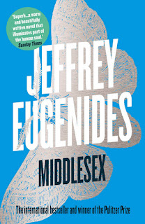 Middlesex : Jeffrey Eugenides Download Free Novel