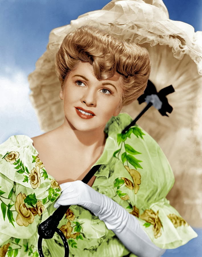 A View from the Beach: RIP: Joan Fontaine, Peter O'Toole