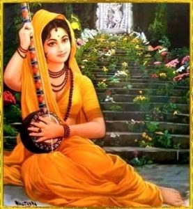 Meerabai Images in HD | Sant meerabai wallpapers