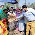 নীলফামারীতে অতি দরিদ্রদের জন্য কর্মসংস্থান কর্মসূচি'র উদ্বোধন
