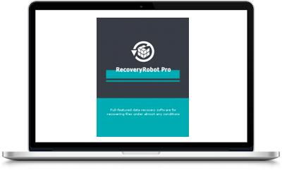 RecoveryRobot Pro 1.3.2 Full Version