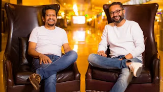 Ribhu Dasgupta's joint venture with relince ent