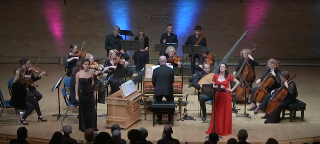 Handel's Heroines - Mary Bevan, Jennifer France, Laurence Cummings, Academy of Ancient Music