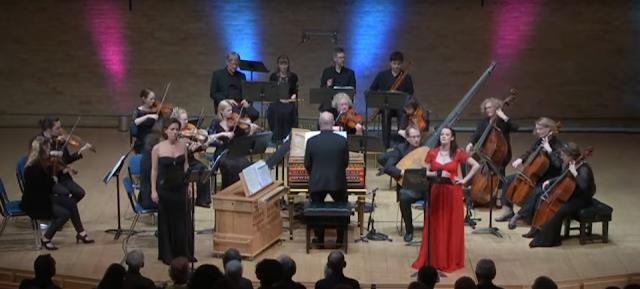 Handel's Heroines - Mary Bevan, Jennifer France, Laurence Cummings, Academy of Ancient Music