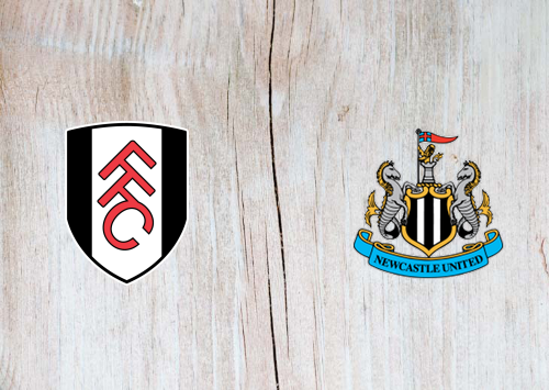 Fulham vs Newcastle United -Highlights 23 May 2021