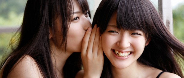 Rahsia Kulit Putih Gebu Macam Gadis Jepun