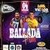 Ballada Prime com Ballanejo's e Victor Aragão