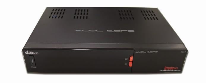 Colocar CS blade dual core Atualização Duosat Dual Core 1.22 comprar cs