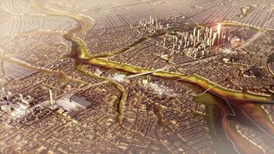 Egypt Sisi City