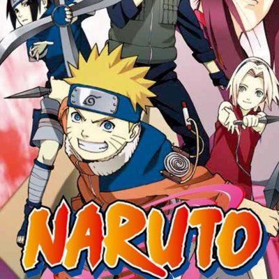 Descargar Naruto 1 link mega latino