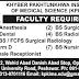 Jobs in Khyber Pakhtunkhwa Institute of Medical Science KPKIMS 2019