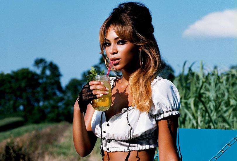 Album Review: Beyoncé - B'Day | Random J Pop
