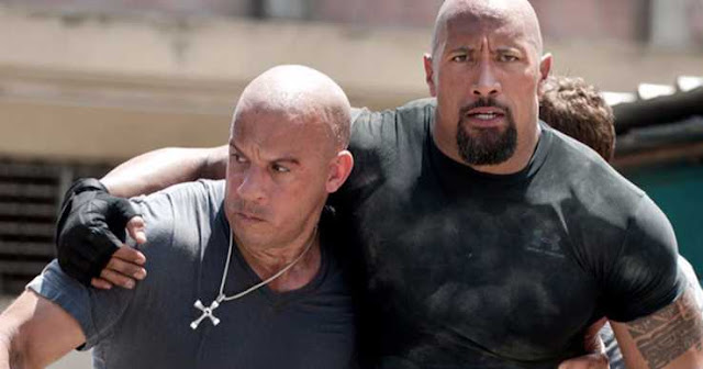 The Rock Akan Kembali di Fast & Furious 10