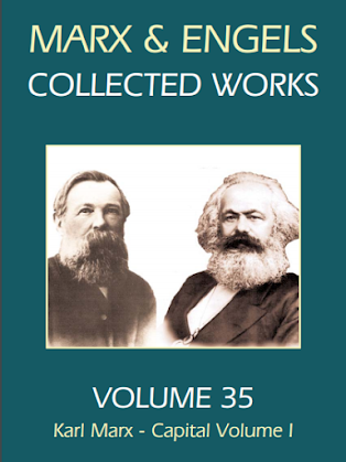 Download Karl Marx, Capital Volume 1 In English