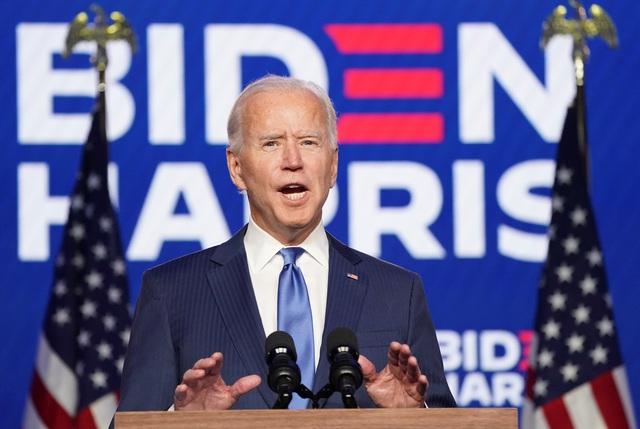 Ông Biden lên kế hoạch đảo ngược chính sách của Tổng thống Trump