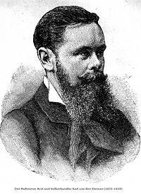 Karl Von Den Steine - 2