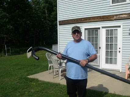 Gutter And General Cleaning Cleaning Tools For Your Wet