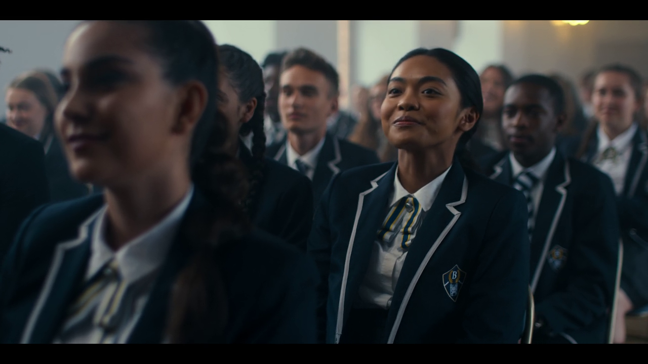 Get Even Temporada 1 Completa HD 720p Latino (2020)