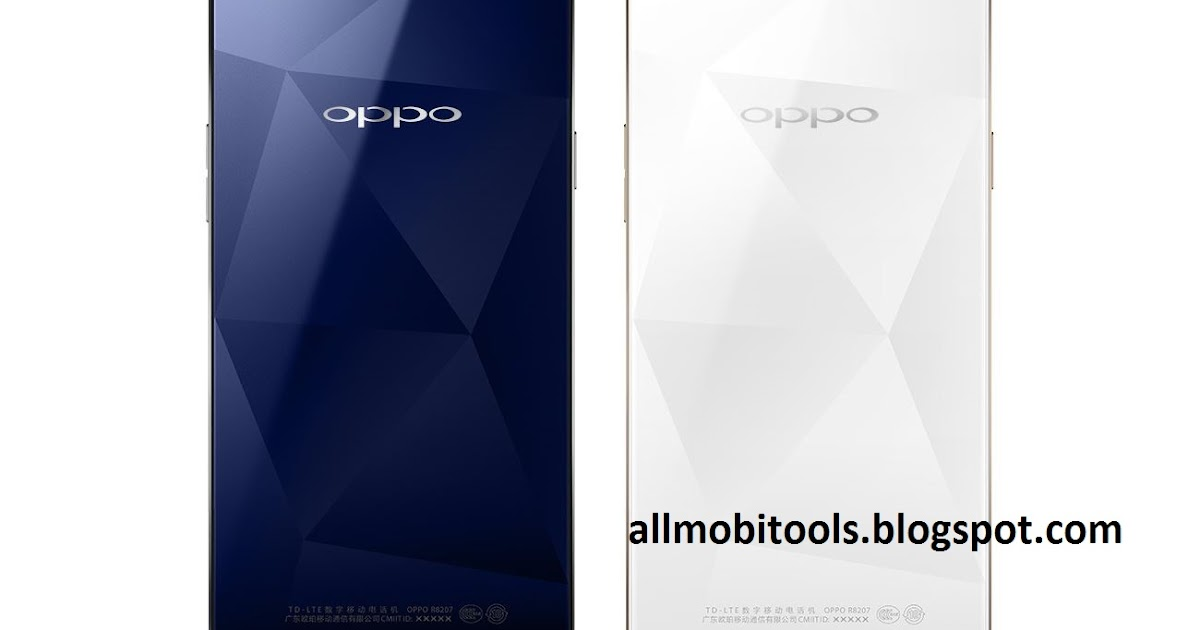 Oppo Flash Tool For All Android SmartPhones Free Download