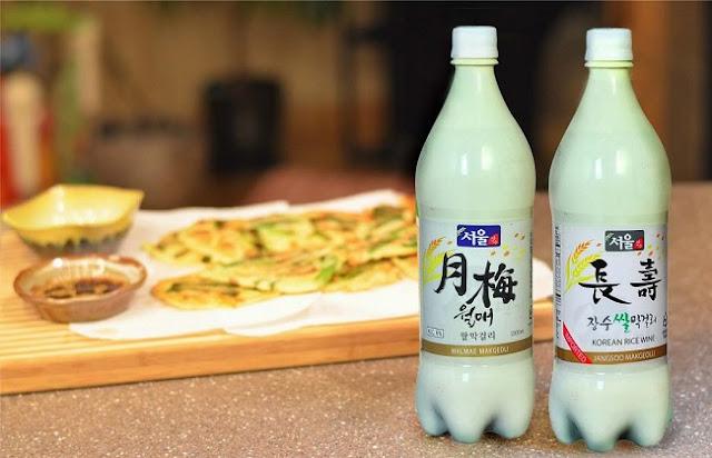 món ngon độc đáo của ẩm thực xứ Hàn 7
