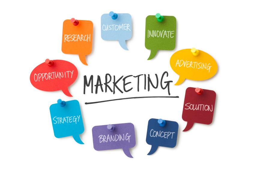 Vai trò và chức năng cơ bản của marketing