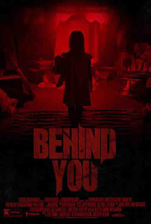 مشاهدة مشاهدة فيلم Behind You 2020 مترجم