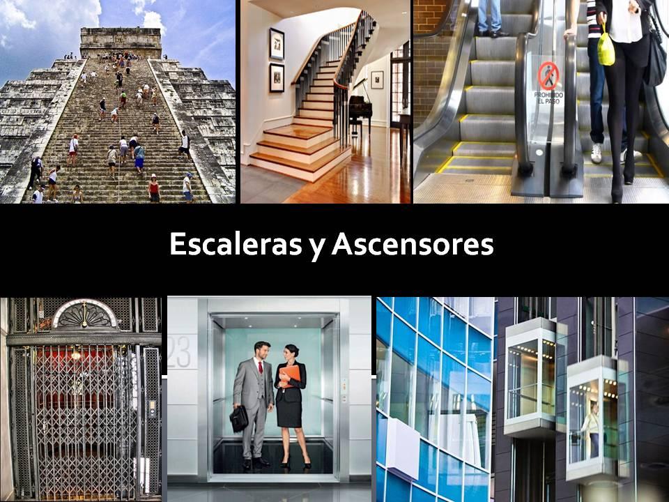 M xico a trav s de la mirada de una cubana escaleras y for Escaleras 15 metros