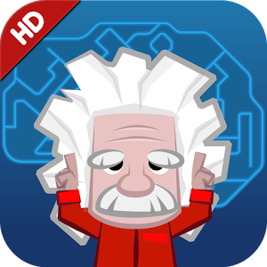 Einstein™ Brain Trainer HD v1 5 1 Apk (Paid/Premium