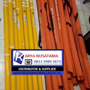 Jual Tongkat PLN Stick Forza 10,5 Meter di Pasuruan