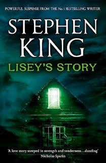 Lisey's Story - Stephen King - Horror Books