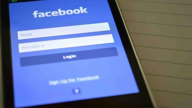 facebook account में Two factor authentication कैसे चालू करें