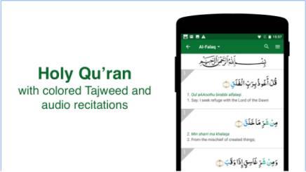 Aplikasi Islam Terlengkap