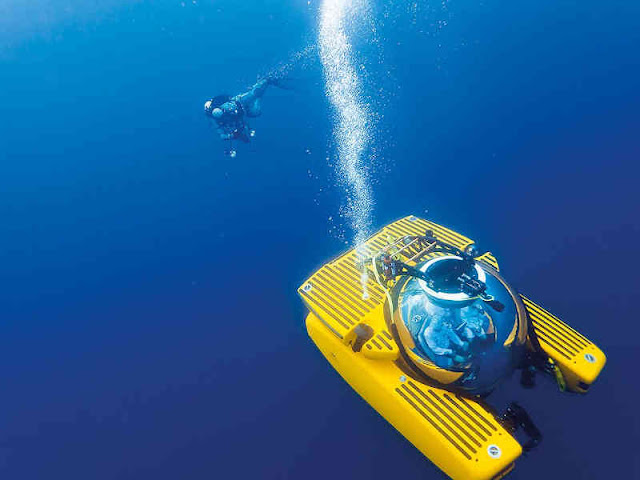 The Nekton Mission, Scientists to Explore Indian Ocean Depths
