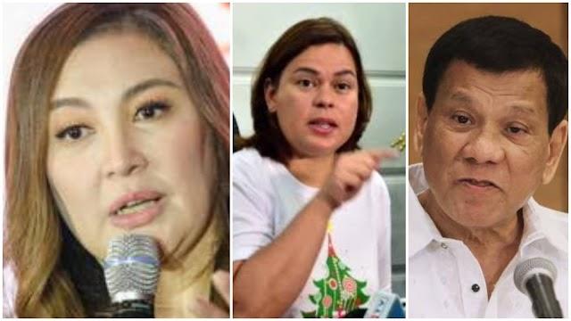 Hinaing ni Sharon Cuneta laban kina Inday Sarah at Pangulong Duterte Viral na sa Social Media
