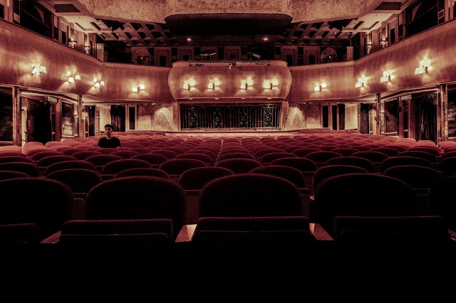 Do You have the right Health & Safety Software looking after your Theatre?