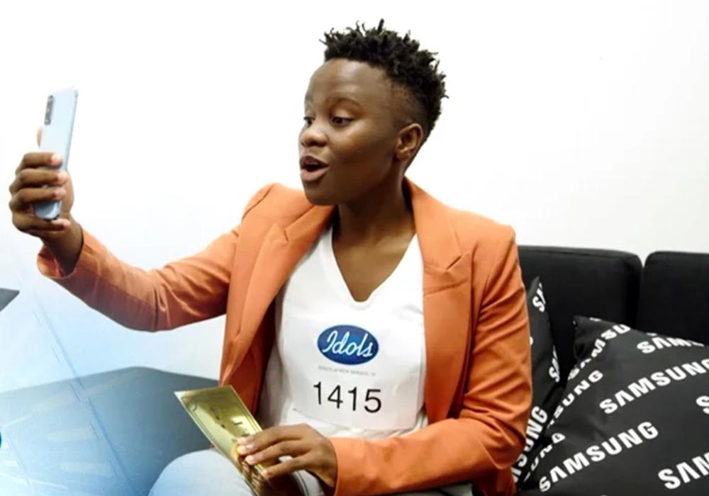 Twitter Reacts To Zozibini Tunzi's Sister Leaving 'Idols SA'