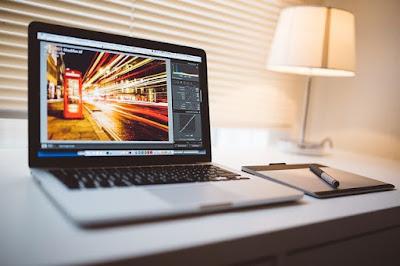 Edit Background Foto Online untuk Pemula