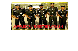 List of Shortlisted Candidates for Nigeria Police Recruitment - 2018/2019